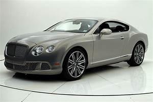 Bentley Continental Gt Speed : 2013 bentley continental gt speed ~ Gottalentnigeria.com Avis de Voitures