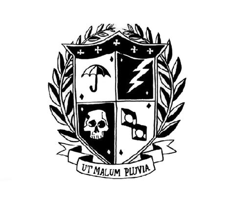 The Umbrella Academy | Heroes Wiki | Fandom