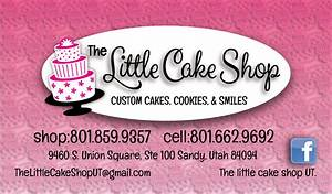 The Little Cake Shop Utah