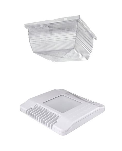 Led Canopy Light Fixtures by Canopy Light Eag Led