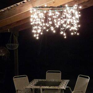 Large Fairy Lights Outdoor 14 String Light Ideas That Are Cozier Than Your Bed Hometalk
