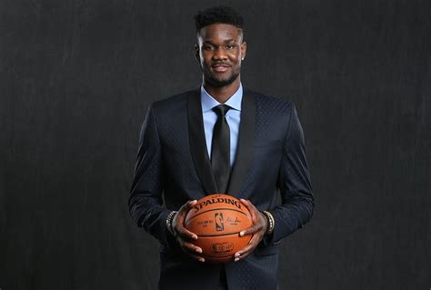 Puma Signs Potential Number One Pick Deandre Ayton to ...