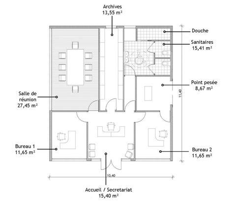 plan des bureaux bureau plan de cagne 28 images neveu bureau concept