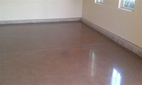 Pristine Concrete Arroyo Grande CA Stained Concrete
