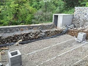 Fosse Septique Beton Ancienne : photo 2 regards en b ton de l 39 pandage vrd fosse ~ Premium-room.com Idées de Décoration