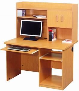 Petit Meuble Ordinateur : petit meuble pour imprimante frais meuble pour ordinateur portable et imprimante meuble ~ Teatrodelosmanantiales.com Idées de Décoration