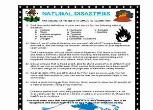 Natural Disasters Homework Help   Academic Writing Help