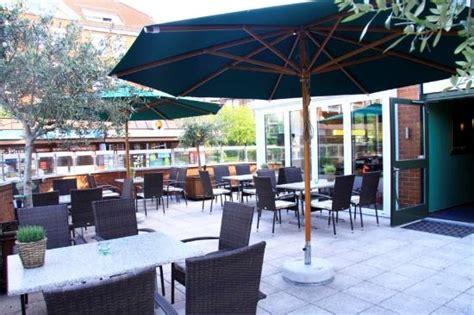 Restaurant Schiller Hannover by Schiller Restaurant Cafe Kegelbahn 汉诺威 餐厅 美食点评
