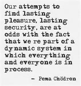 Pinterest Pema Chodron Quote