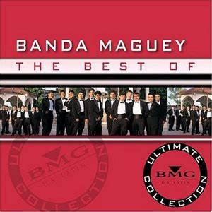 Banda Maguey | Discografía de Banda Maguey con discos de ...