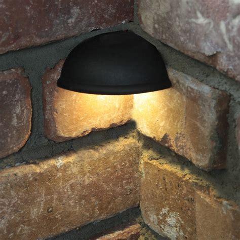 Hardscape Lighting by Led Hardscape Corner Light Dekor 174 Lighting