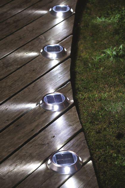 eclairage de terrasse exterieur eclairage ext 233 rieur lumi 232 res pour mettre en valeur la