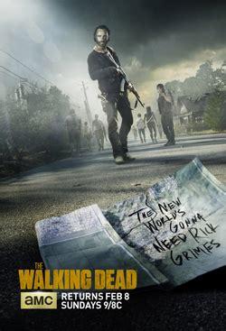 walking dead season  wikipedia
