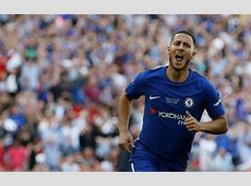 Chelsea transfer news Eden Hazard set to stay and sign