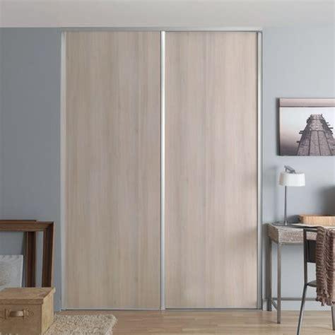 porte coulissante castorama 1 porte de placard coulissante valla acacia 62 2 x 245 6 cm castoramahttp www castorama fr