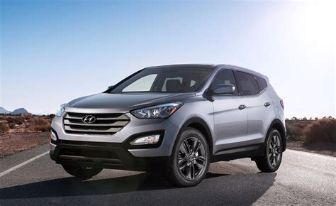 September 2014 Us Suv And Crossover Sales Rankings Top