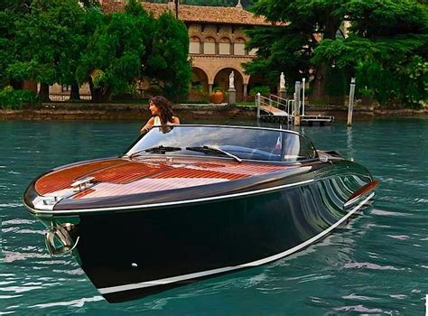 Riva Classic Wooden Boats by 25 Best Ideas About Motor Boats On Pinterest Riva Boat