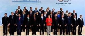 World leaders gather for G-20 group photo - ABC News