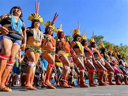 Indigenous Brazil Bodies Spirits