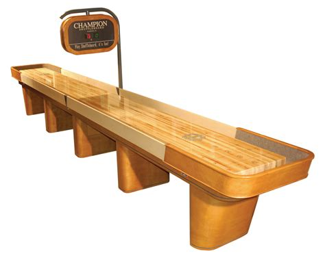 used 22 foot shuffleboard table for sale 14 foot chion capri shuffleboard table made in the usa