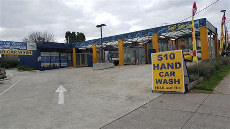 Bulleen Hand Car Wash & Cafe