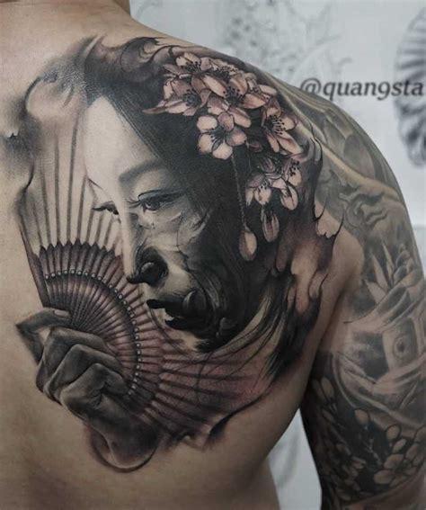 Mais informaçõesas pessoas também amam estas ideias. 68 Best Back Tattoos - Tattoo Insider