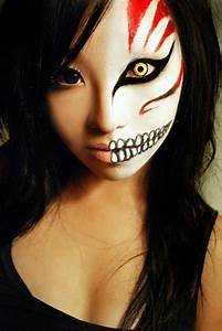Maquillage D Halloween Pour Fille : maquillage halloween pour petite fille vampire ~ Melissatoandfro.com Idées de Décoration