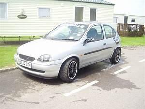 Opel Corsa 1998 : emmalouise03 1998 vauxhall corsa specs photos modification info at cardomain ~ Medecine-chirurgie-esthetiques.com Avis de Voitures