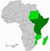 East Africa - Simple English Wikipedia, the free encyclopedia