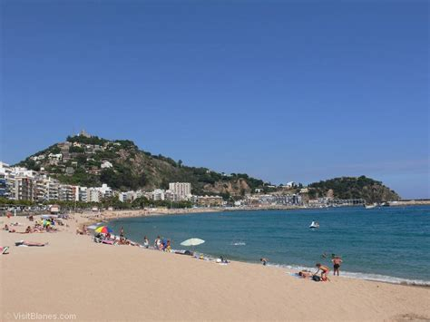 modern home entertainment center why tourists increasingly prefer blanes lloret de mar