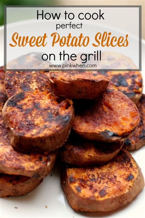 how to fry sliced potatoes sweet potato slices potato slices and how to cook on pinterest