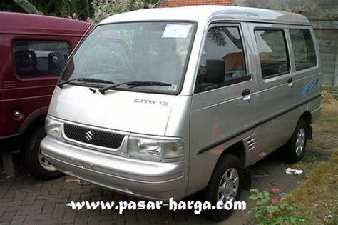 Suzuki Carry 1 5 Real Wallpaper by Harga Jual Suzuki Carry Futura Bekas Pasar Harga