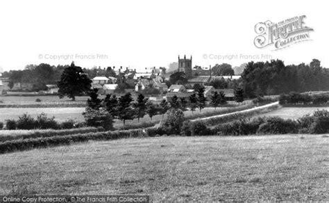 Photo Of Raglan, The Village 1906