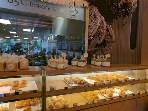 85c Bakery Newark by Buns And Bakery Picture Of 85c Bakery Cafe Newark