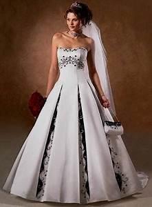 purple accent wedding dress naf dresses With wedding dress with purple accents