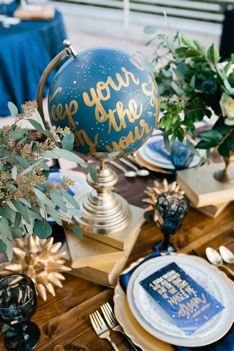 travel themed wedding ideas youll   steal deer