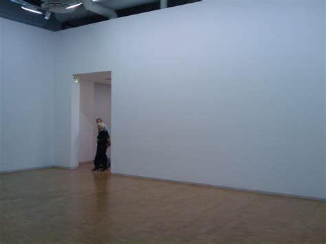 une exposition sur le vide centre pompidou