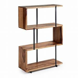 Bücherregal Metall Holz : die besten 25 regal metall holz ideen auf pinterest stahlregal b cherregal aus metall und ~ Sanjose-hotels-ca.com Haus und Dekorationen