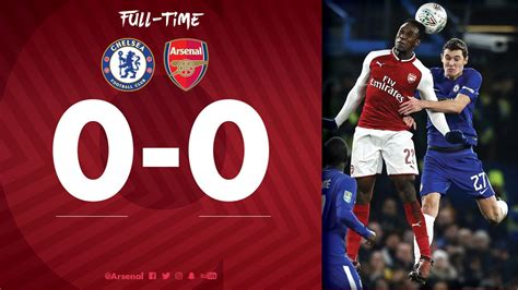 Download Video Chelsea Vs Arsenal 00 Highlights