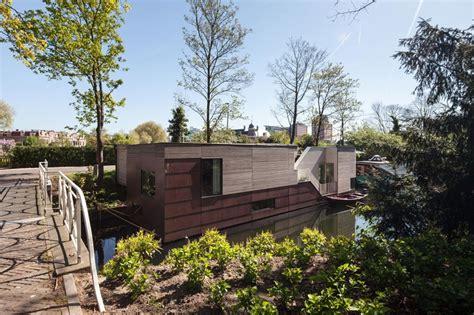 Woonboot Te Koop Kanaalweg Utrecht by Een Kijkje In Een Bijzondere Woonboot Met Moderne