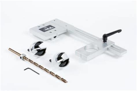 kitchen cabinet hinge jig true position cabinet hardware jigs bpway tools 5480