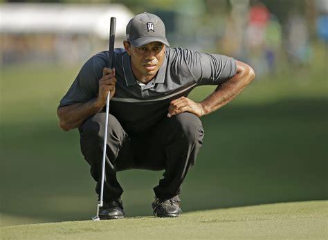 The Hidden History of Tiger Woods