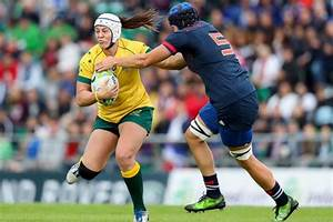 Women's Rugby World Cup: Australia's Wallaroos thrashed by ...