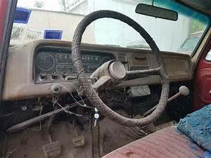1965 Chevrolet C20 Pickup Thunder Road Moonshine Truck