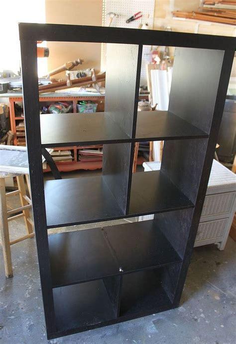 Turn Old Bookshelf Into Rolling Kitchen Island!   Hometalk