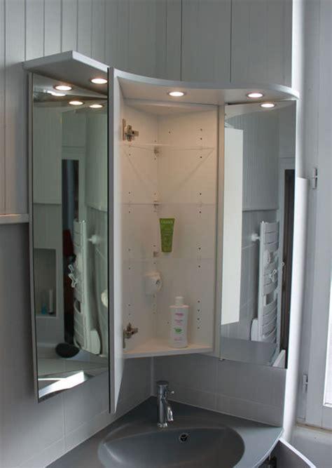 meuble d angle pour une salle de bain atlantic bain