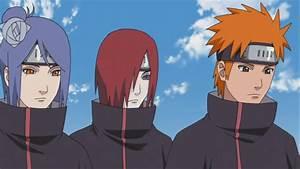 Neji's Father! Naruto Saves All – Naruto Shippuden 439 ...