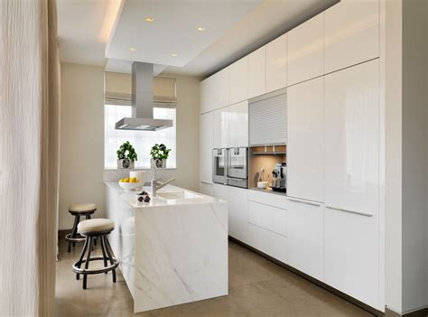 designing small kitchens luxury apartment contemporary kitchen cheshire by 3312