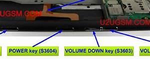 Samsung Galaxy J1  2016  Home Key Button Not Working Problem Solution Jumper