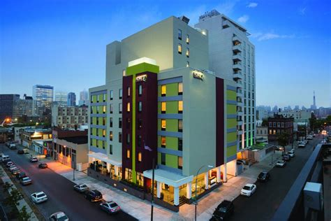 Hotel Home2 Suites Long Island City Queens Ny
